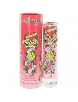 Ed Hardy Perfume - Edp Spray