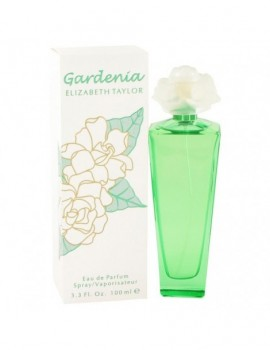 Gardenia Perfume By Elizabeth Taylor - Edp Spray