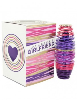 Girlfriend Perfume