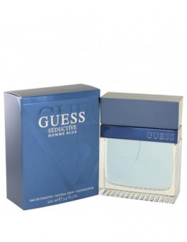 Guess Seductive Blue Cologne