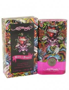 Hearts And Daggers By Ed Hardy Perfume