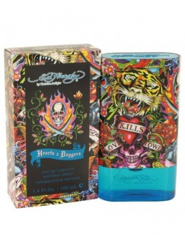 Hearts And Daggers Cologne