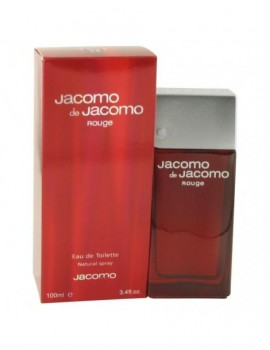 Jacomo De Jacomo Rouge Cologne -
