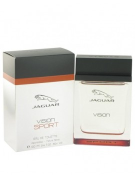 Jaguar Vision Sports Cologne