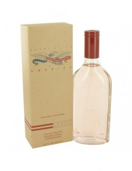 America Perfume By Perry Ellis