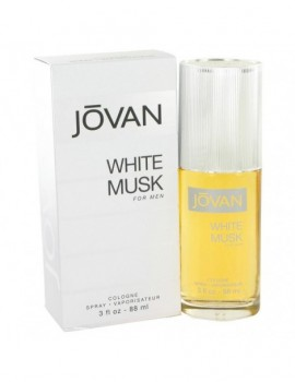 Jovan White Musk Cologne - Cologne Spray