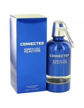 Kenneth Cole Connected Cologne