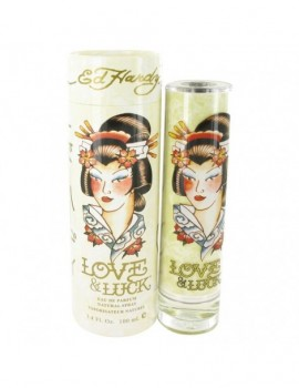 Love And Luck Perfume