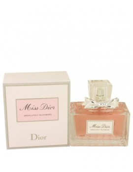 Miss Dior Absolutely Blooming Perfume