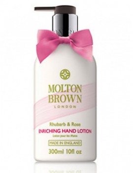 Molton Brown Ruhbarb & Rose
