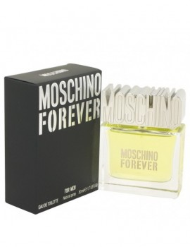 Moschino Forever Cologne