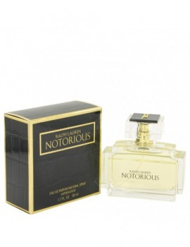 Notorious Perfume By Ralph Lauren