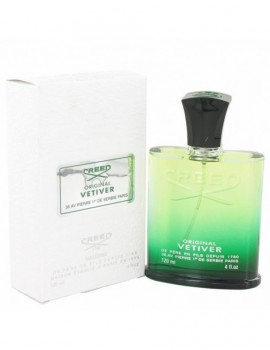 Original Vetiver (Green) Cologne