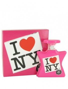 Perfume I Love New York Holidays Unisex