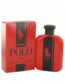 Polo Red Intense Cologne By Ralph Lauren