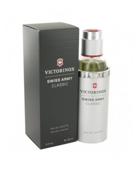 Swiss Army Cologne