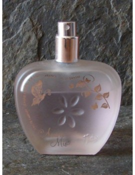 Tester Amore Mio Forever Perfume