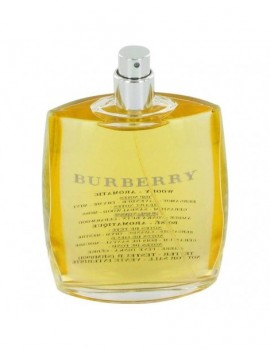 Tester Burberry Classic Cologne
