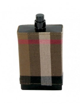 Tester Burberry London Cologne (Cloth)