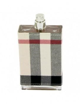 Tester Burberry London Perfume (Cloth)