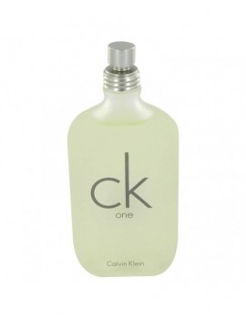 Tester Ck One Unisex