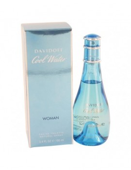 Tester Coolwater Ladies Perfume