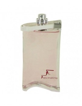 Tester F For Fascinating Perfume