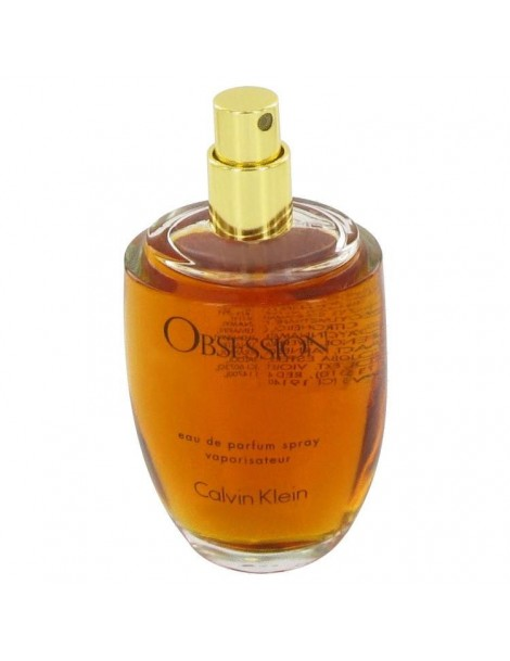 Tester Obsession Perfume