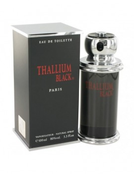 Thallium Black Cologne By Jacques Evard -