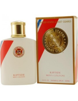 U.S. Coast Guard Riptide Cologne