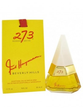 273 Perfume By Fred Hayman