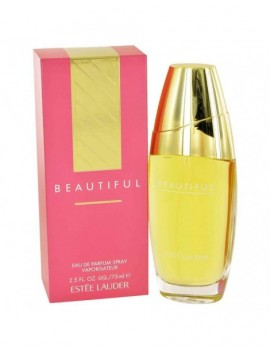 Beautiful Perfume By Estee Lauder