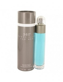 360 Cologne By Perry Ellis