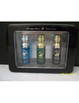 Beverly Hills Polo Club Cologne
