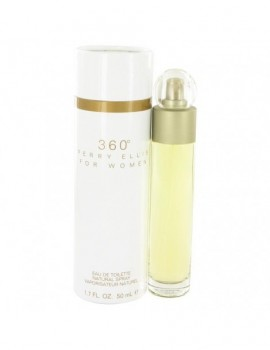 360 Perfume By Perry Ellis