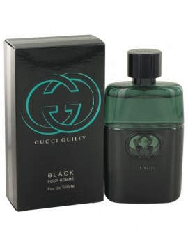 Blister Gucci Guilty Black Cologne