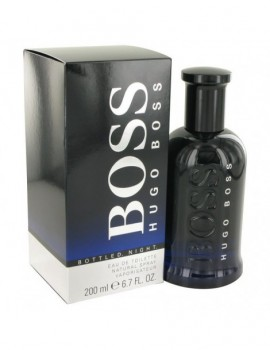 Boss Bottled Night Cologne By Hugo Boss