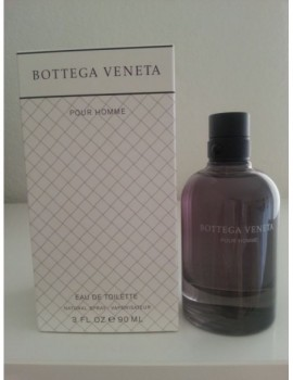 Bottega Veneta Cologne