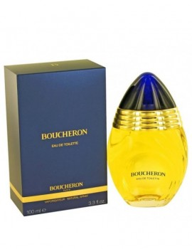 Boucheron Perfume (Old Pkg)