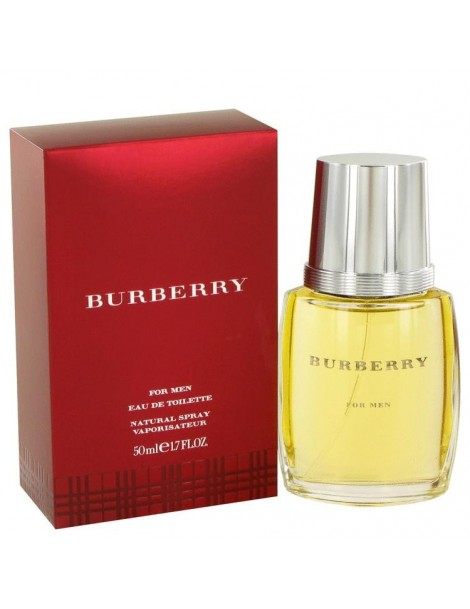 Burberry Classic Cologne