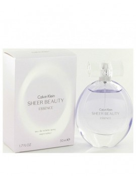 Calvin Klein Sheer Beauty Essence Perfume