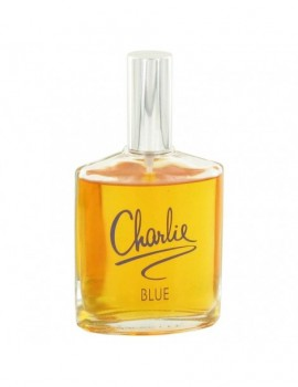 Charlie Blue Perfume-(Unboxed)