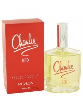 Charlie Red Perfume  - Unboxed