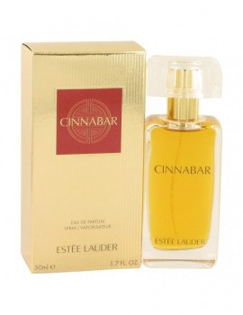 Cinnabar Perfume By Estee Lauder - Edp Spray
