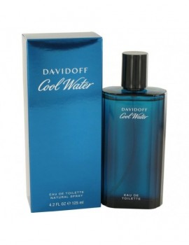 Cool Water Cologne By Davidoff - Edt Spray
