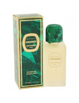 Coriandre Perfume By Jean Couturier
