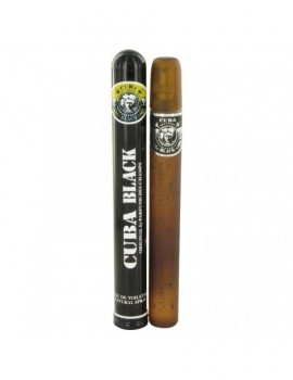 Cuba Black For - Edt Spray