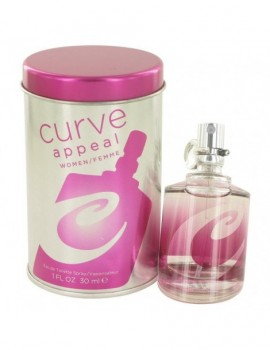 Curve Appeal Perfume